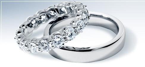 Обручальные кольца. 1