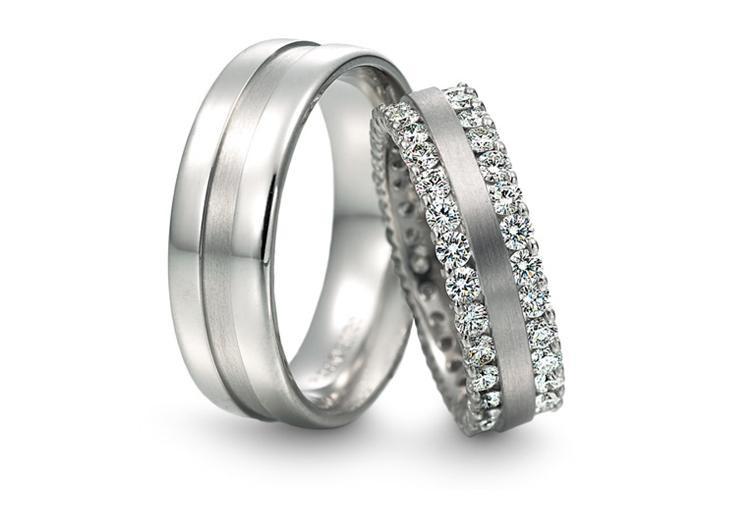 Обручальные кольца. 2