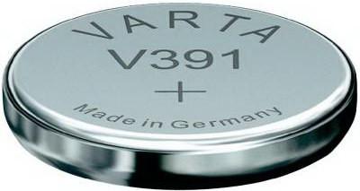 Батарейка VARTA Silver Oxide V391