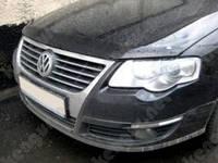 Дефлектор на капот Volkswagen Passat