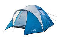 Палатка четырехместная Coleman 1004