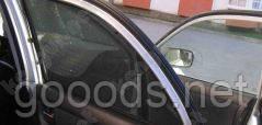 Шторки на стекла Toyota Corolla