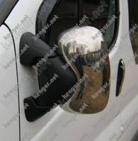 Зеркало хромированное Nissan Primastar