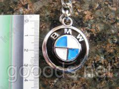 """Автомобильный брелок """"BMW"""""""
