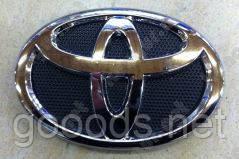 """Эмблема передняя """"Toyota"""" Toyota Corolla"""