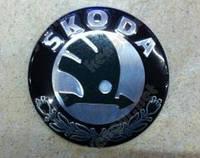 "Эмблема ""Skoda"" Skoda Roomster"