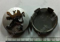 Колпачки на литые диски Peugeot