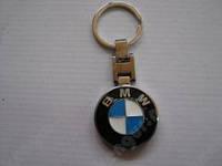 """Брелок для ключей """"серьга"""" BMW"""
