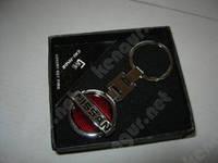 "Брелок для ключей авто ""серьга"" Nissan"