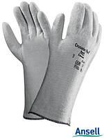 Защитные перчатки термостойкие, с покрытием RACRUSAD42-474 S