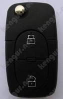 Корпус ключа Audi (1201)