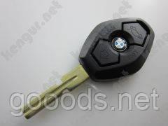 Корпус ключа BMW X5 (1002)