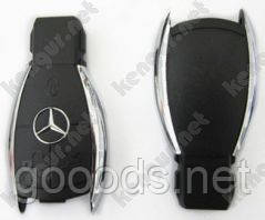 Корпус ключа Mercedes Benz E Class W211 (2005)