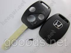 Корпус ключа Honda (3004)