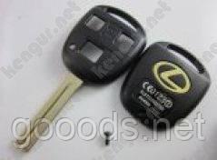Корпус ключа Lexus (4005)