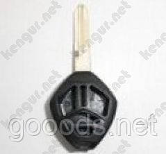 Корпус ключа Mitsubishi (6003)
