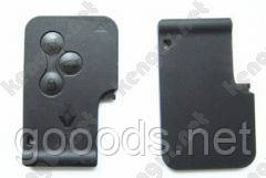 Корпус ключа Renault Megane Smart Card (2213)