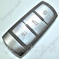 Корпус ключа Volkswagen (1306)