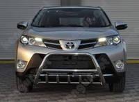 Кенгурятник Toyota RAV4