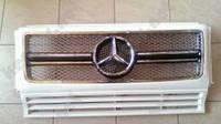 Решетка радиатора Mercedes-Benz G-Class