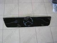 Тюнинг решетки радиатора Mercedes-Benz Sprinter
