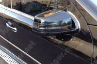 Комплект зеркал на Mercedes G-class W164 (рестайлинг)