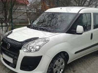 Мухобойка Fiat Doblo