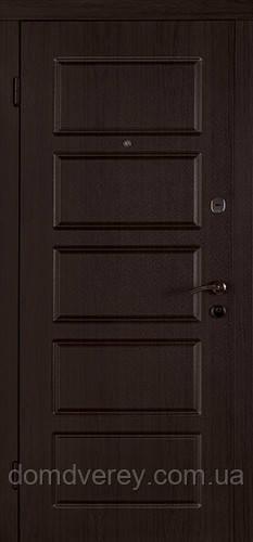 Двері вхідні металеві Сходи-В венге Двері Білорусії
