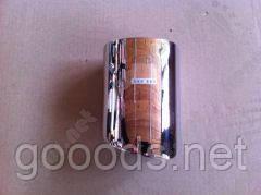 Тюнинг глушителя BMW X1