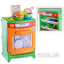 Орион Посудомоечная машина 815