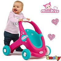 Ходунки - коляска для куклы MiniKiss