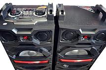 Караоке стереосистема Temeisheng T244 , фото 3