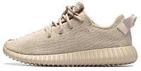 Мужские кроссовки Adidas Yeezy Boost 350 Oxford Tan, адидас изи буст
