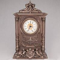 """Настольные часы """"Ангелочки"""" 32 см предметы роскоши"""