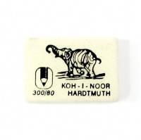 """Ластик, стирательная резинка для удаления ошибок """" KIN"""" 300.80"""