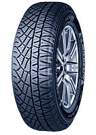 Шины всесезонные Michelin Latitude Cross 235/70R16 106H