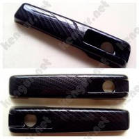 Карбоновые ручки Mercedes G-class W-463