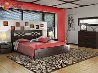 Кровать Лиана, Двуспальная 1800*2000, Неман