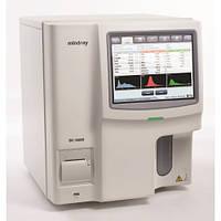 Модернизированный гематологический анализатор ВС-3600 Mindray