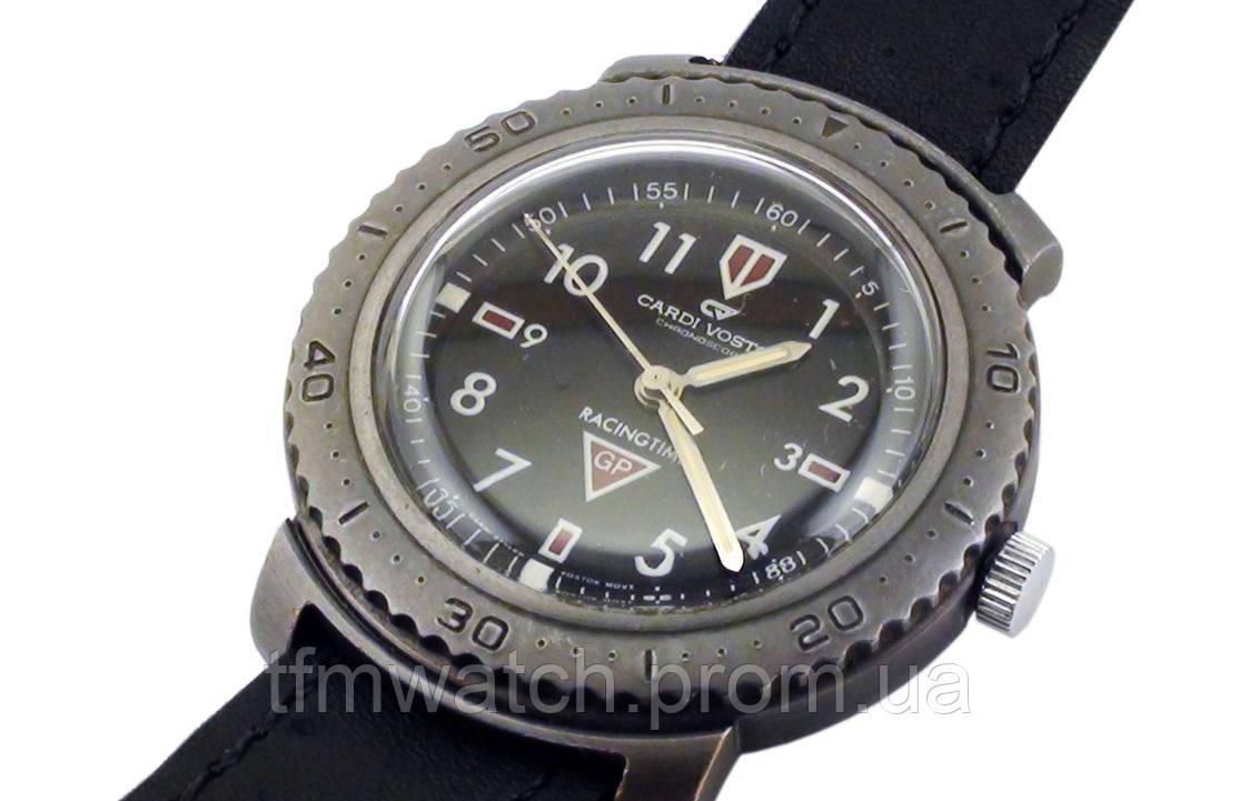 Cardi vostok механические часы Россия