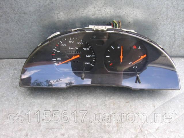 Панель приборов 284107C014 б/у на Nissan Vanette C23 1991-2001 год