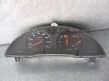 Панель приборов 284107C014 б/у на Nissan Vanette C23 1991-2001 год, фото 2
