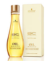 Маска-масло для тонких и нормальных типов волос ВC Oil Miracle Light Treatment 100 ml