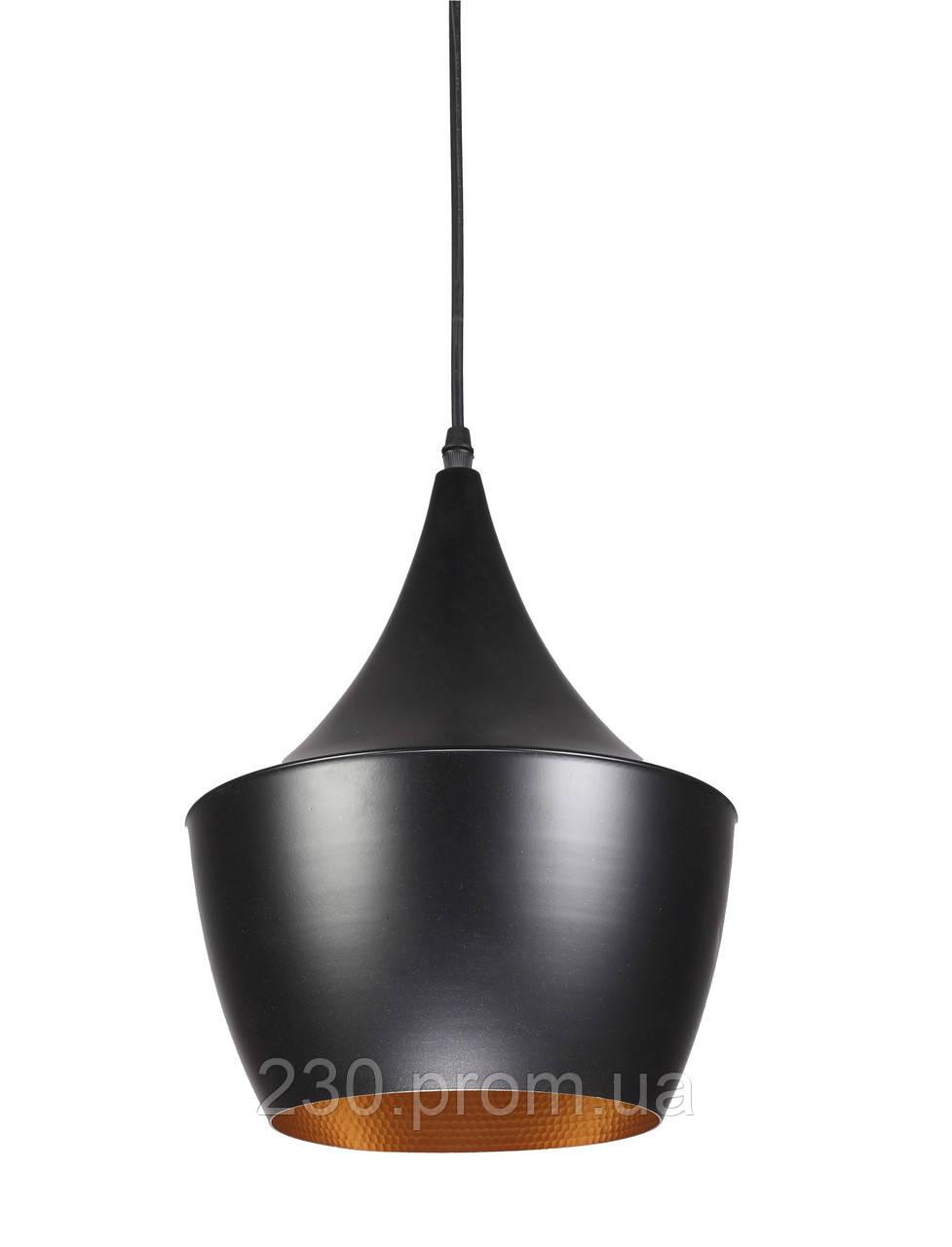 Светильник подвесной CDS A2201-4 black