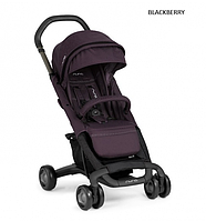 Детская прогулочная коляска Nuna Pepp Luxx Plus 2016 Blackberry