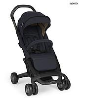 Детская прогулочная коляска Nuna Pepp Luxx Plus 2016 Indigo