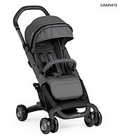 Детская прогулочная коляска Nuna Pepp Luxx Plus 2016 Graphite