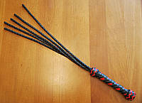 Плеть пятихвостовая ручной работы