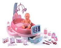 Набор по уходу за куклой  «Baby Nurse»