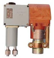 Датчик-реле разности давлений Д231ВМ